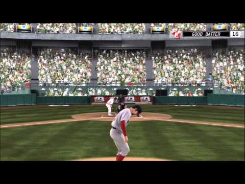 ALCS GAME 4 - Road to the Show - Kevin Millar: Episode 44 - MLB 13: The Show