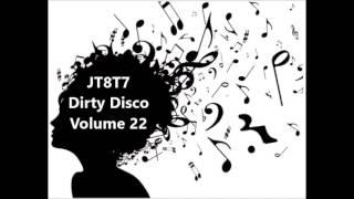 Dirty Disco Volume 22 - Total Bassline