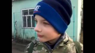   Фильм   Юнный Бандит   1 серия  