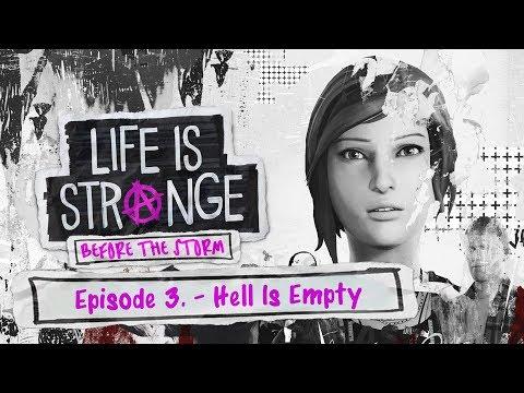 Nézzük, hogyan lesz vége! | Life is Strange: BtS Episode 3 - 12.20.