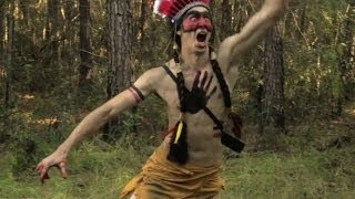 Thanksgiving Indian Music Video - Return to Innocence (unofficial)