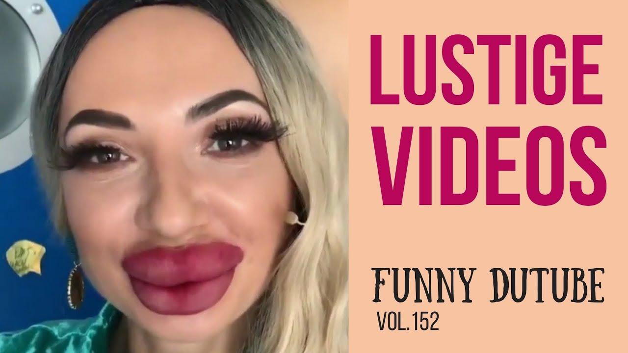 Lust zu Lachen? ? Lustige Videos ? Lustig Compilation 2018! vol.152 ? Funny DuTube ?