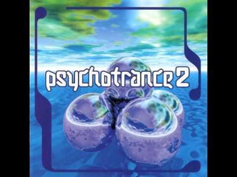Darren Emerson - Psychotrance 2 - 1995 (Full Mix)