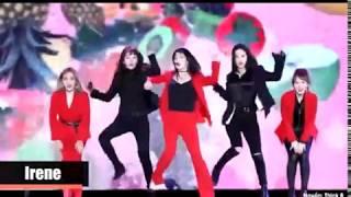 Những nữ Idol K-Pop có khả năng xử lý tình huống (EQ) cao nhất.
