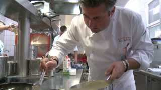 Sterne-Köche verraten simple Tricks für raffinierte Gerichte