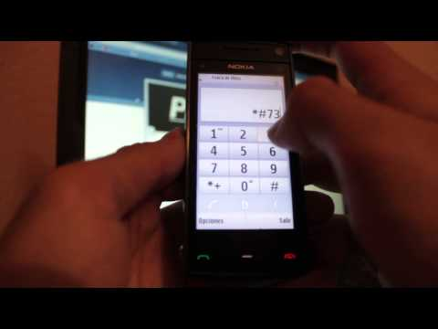 Resetear / Reestablecer / Hard reset Nokia X6 - Phone&Cash
