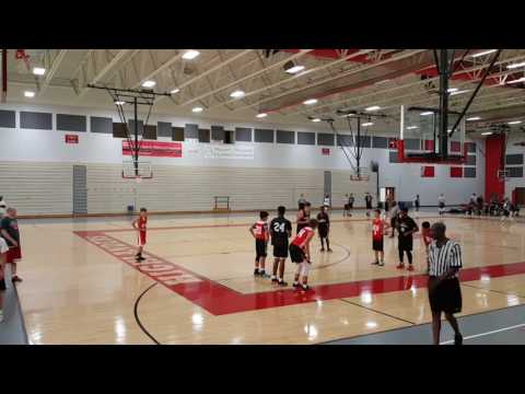 Brown Deer Freshman Summer League 2017 Game 11 Vs. Sheboygan South