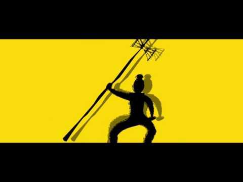 PARAMVAH Production logo animation