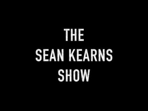 The Sean Kearns Show Ep. 001