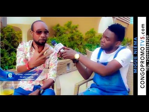 ZOBOZI ex. porte parole de Koffi OLOMIDE, abakisi liste ya ba musiciens Koffi abetaka na sima