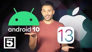 Android es mejor que iPhone y iOS por estas razones