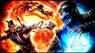 Mortal Kombat Theme (Nightcore)