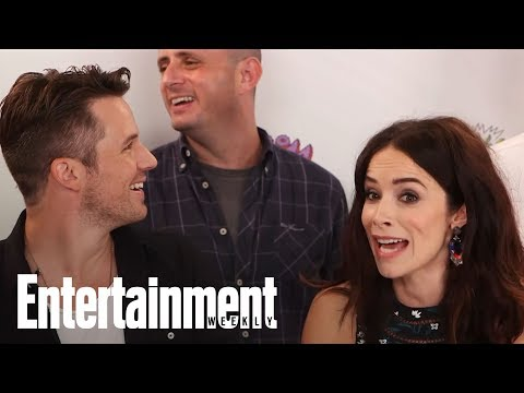 'Timeless' Cast On The Moment They Learned...