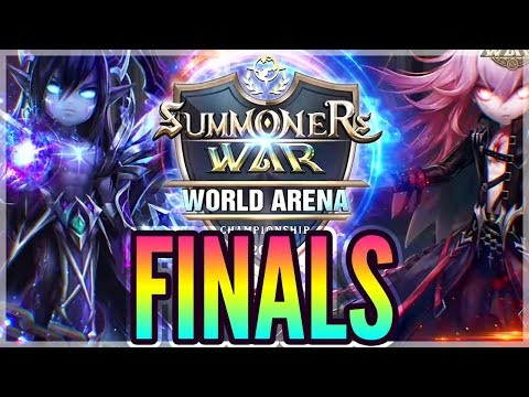 Summoners War World Championship Finals 2017 - LA Microsoft Theater
