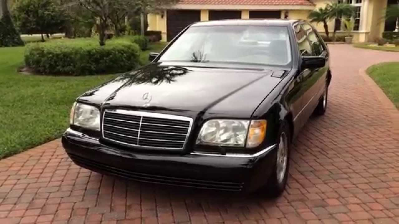 sold 1999 mercedes benz s500 sedan for sale by autohaus