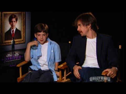 'Joshua' Interview