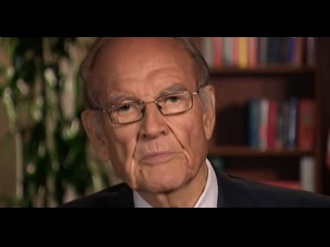George McGovern on the Employee Free Choice Act