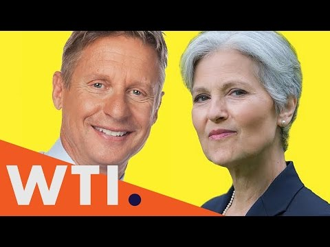 Can Third Party Candidates Save the 2016 Election? | We The Internet