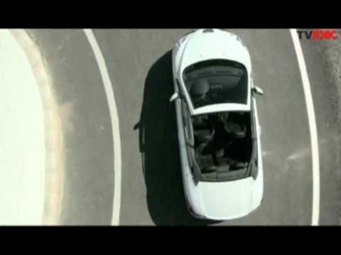 סנסציוני פיג'ו 308cc תערוכת פאריז 2008 / Peugeot 308cc - YouTube UZ-41