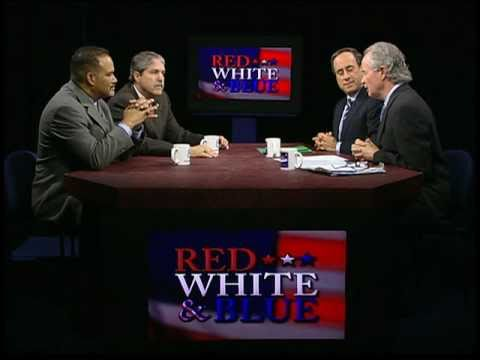 2011 Texas House of Representatives on RED WHITE AND BLUE