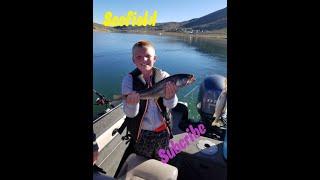 Fishing Scofield Harrison s Big Fish 20210531 Fish Steeler Chronicles S8Ep3