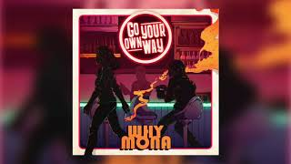 why mona - Go Your Own Way mp3 indir