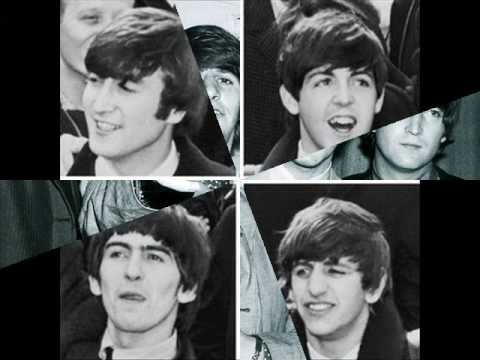 Клип The Beatles - Hold Me Tight