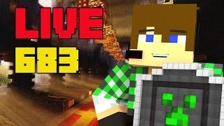 Minecraft ITA - #683 (LIVE)