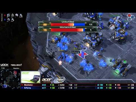 Innovation vs Ryung [ATC] Acer vs Axiom G8