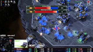 Innovation vs Ryung [ATC] Acer vs Axiom G8