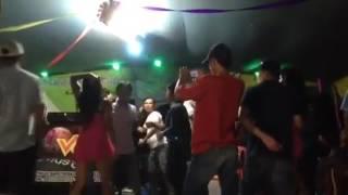 Velica Musik halal bihalal p. penyandingan (2016)