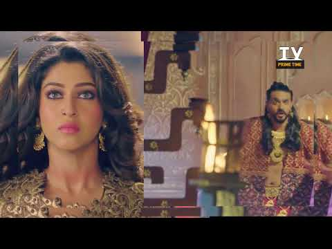 Prithvi Vallabh - Updates : Prithvi shocked as guilt stricken Sindhu stab himself | TV Prime Time