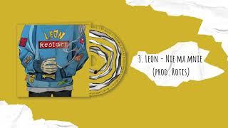 Leon - Nie ma mnie (cuty DJ Matteq, prod. Rotis)