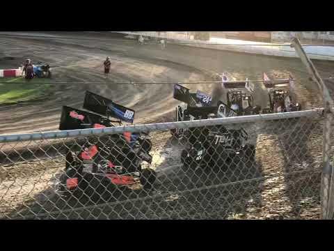 Delta Speedway 6/15/19 Restricted Heat Gauge