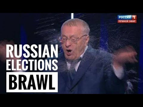How Putin won the Elections 2018