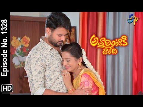 Attarintiki Daredi   5th  February 2019   Full Episode No 1328   ETV Telugu