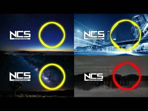 Best NCS Alan WALKER Fade, Spectre, Force, Alone