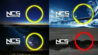 Best NCS Alan WALKER fade, spectre, force, alone