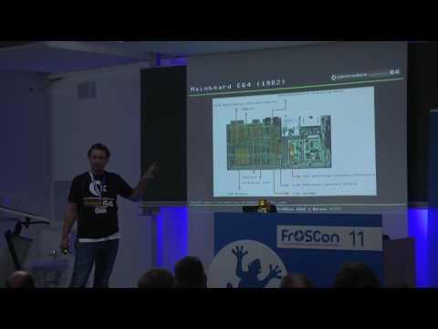 MoReez: Commodore 64 Reloaded