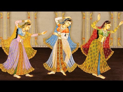 Indian Classical Music (Instrumental) -  Raag Malkauns and Raag Bhairav