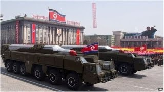 N Korea claims progress on nuclear