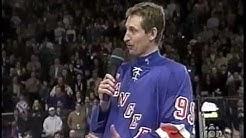 Wayne Gretzky's Final NHL Game (1 of 4) (Complete HNIC Broadcast)