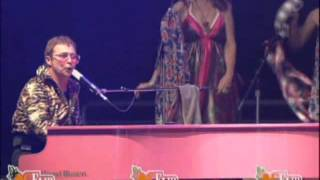 All the Girls Love Alice / Kenny Metcalf As Elton tribute show / LIVE at the O.C. Fair