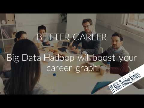 Big Data Hadoop Online Training Bangalore and Usa.