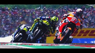 They fear nothing, they risk everything | Welcome to MotoGP, welcome to Silverstone! Goosebumps