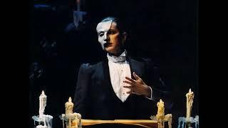 Davis Gaines, Dale Kristien - last performance - Phantom of The Opera, 1993 Full Audio