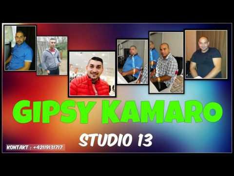 GIPSY KAMARO STUDIO 13 - KAMARATKY SLUCHALA 2017