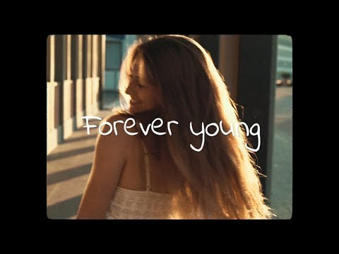 UNDRESSD - Forever Young (Music Video)