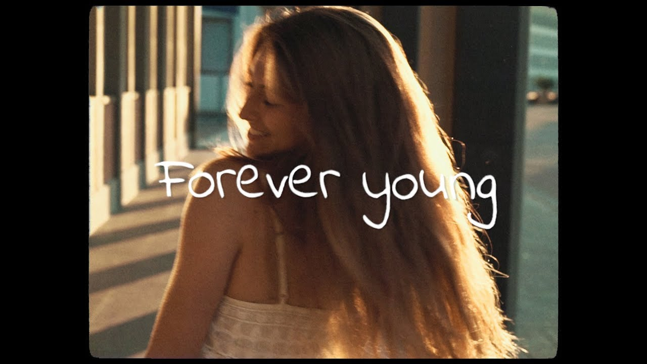 UNDRESSD - Forever Young (Music Video) - YouTube