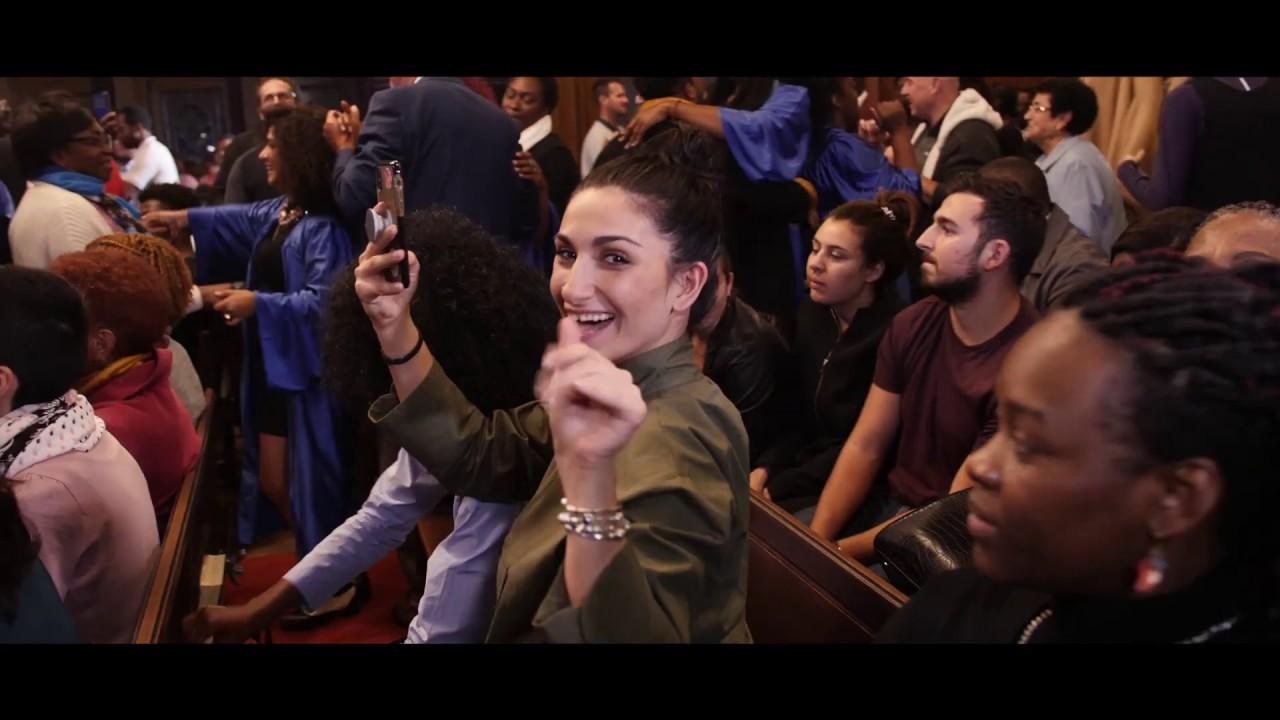 GOSPEL NOUVEL AN 2019 avec LèWé4 Gospel (les ways forts)
